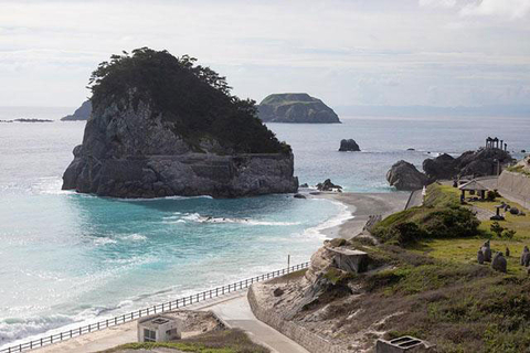 Beaches near Tokyo - 5 of the Best
