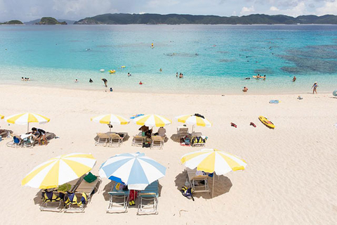 The Remote Islands of Okinawa