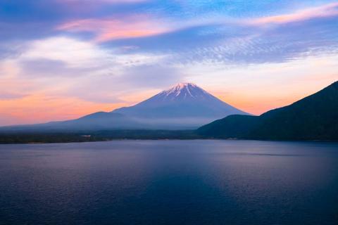 巡禮被列為世界自然遺產的日本國家公園