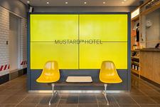 【渋谷】安くて可愛い!韓国風のおしゃれホテル「MUSTARD HOTEL SHIBUYA」|お得情報&穴場カフェも