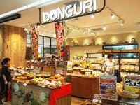 DONGURI(どんぐり)大通店 外観