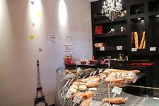 Quatre Feuilles (カトルフィーユ) 店内