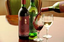 見学可能のワイン工場をはじめ、ワインショップやレストラン、カフェ&ベーカリー、ギャラリー・アトリエもあります