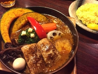 「GARAKU(ガラク)」の「とろとろ炙り焙煎角煮」1,200円(税込)