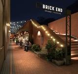 BRICK END(ブリックエンド)