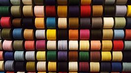愛媛の今治タオル美術館。カラフルでSNS映えするかわいいタオルは観光客に大人気