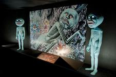 冥界ワールドツアー「カナダの精霊」