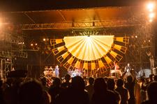 新潟 日本海 夕日コンサート