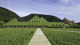 外国人に人気 日本の建築