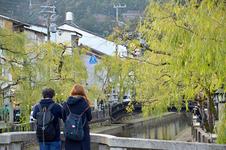 兵庫・城崎温泉へは飛行機が便利!楽な交通アクセスとお得情報