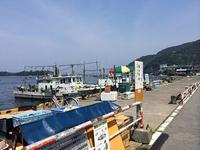 戸田の港町