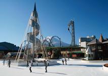 【アウトドア】冬を楽しむアクティビティ!アイススケートのススメ