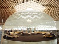 岐阜 メディアコスモス 岐阜のおしゃれスポット 図書館 話題のスポット フォトジェニックな建築