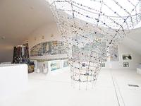 岐阜のおしゃれスポット フォトジェニック 女子旅 タイルミュージアム ものづくり体験 アートスポット ミュージアム