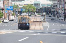 広島の観光ルートプラン 半日でめぐる広島市観光モデルルート 広電路面電車でめぐる観光プラン