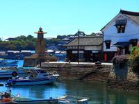 【広島】鞆の浦(とものうら)の景色を満喫!名所を巡る1日観光プラン