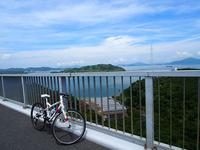 しまなみ海道 尾道 今治 広島 愛媛 サイクリングプラン しまなみ海道初心者 レンタサイクルの方法