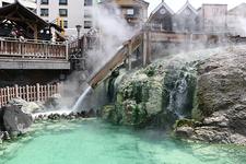 草津温泉で泊まりたい旅館10選~客室露天風呂付きでカップルにもおすすめ