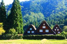 世界遺産「白川郷」へ行こう!東京・大阪・名古屋・金沢各方面のアクセスをわかりやすく紹介