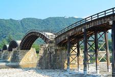 【山口】錦帯橋へのアクセス方法はこれ!現地の移動手段も紹介