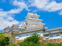 東京⇔姫路城へのアクセス紹介!現地での移動手段も徹底網羅