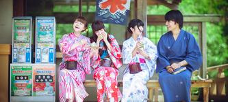 鎌倉の人気着物レンタルショップ