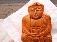 鎌倉大仏土産の長谷通りおすすめ
