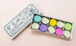 京都旅行の際に京都駅で買える綺麗な和菓子のお土産 ニキニキなど最新トレンド土産から定番まで