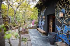 「eX café(イクスカフェ)京都嵐山本店