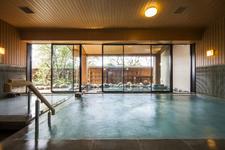 京都嵐山温泉湯浴処風風の湯