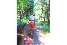トレッキングサポート 遊馬 ※画像はイメージです