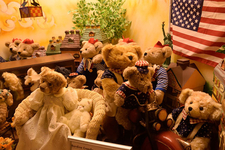 伊香保 おもちゃと人形 自動車博物館