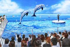 上越市立水族博物館うみがたり