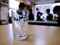 江戸切子 浅草おじま 切子体験