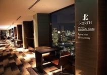 世界貿易センタービルディング シーサイドトップからの夜景