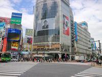 渋谷の駅の近くで座れる待ち合わせ場所