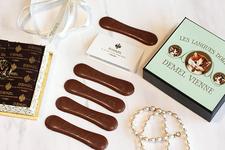 銀座・丸の内の人気チョコレートショップ