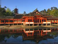 「厳島神社」
