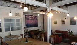 清澄白河駅から徒歩5分「fukadaso café(フカダソウカフェ)」