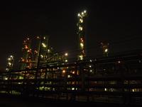川崎の工場夜景の美しさをこの目で確かめよう