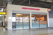 品川駅北口改札内 BECK'S COFFEE SHOP