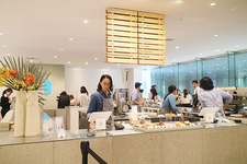 品川駅の待ち合わせに便利な駅近&エキナカカフェ