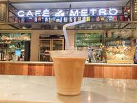 表参道駅、駅構内にある待ち合わせや休憩に便利な、駅ナカのカフェ