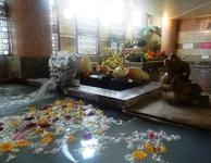 天然温泉 ゆの郷 Spa Nusa Dua(スパ ヌサ ドゥア)