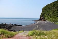 ダイビングも海水浴も楽しめる「野田浜」