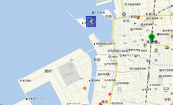 木更津港まつり花火大会 打ち上げ場所