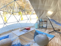 WILD BEACH SEASIDE GLAMPING PARK