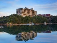 伊勢志摩サミットの会場にもなった、高台にある「志摩観光ホテル」