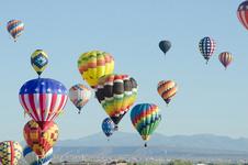 気球体験イメージ