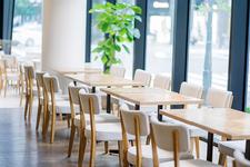 「METoA Cafe & Kitchen(メトアカフェ&キッチン)」内観